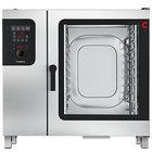 Convotherm C4ED10.20GB Liquid Propane Combi Oven with easyDial Controls - 211,200 BTU