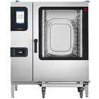 Convotherm C4ET12.20GS Liquid Propane Full Size Roll-In Boilerless Combi Oven with easyTouch Controls - 109,200 BTU