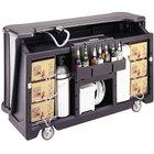 Cambro 730BIBR Bag in Box Rack for BAR730 Portable Bars