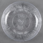 Carlisle 690707 Petal Mist 23.9 oz. Clear Soup / Salad Bowl