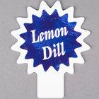 Lemon Dill