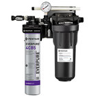 Water Filtration Systems and Cartridges for Steam Equipment