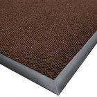 Cactus Mat 1410M-T46 Ultra-Berber 4' x 6' Autumn Anti-Fatigue Carpet Mat - 1/2 inch Thick