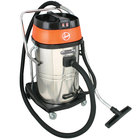 Hoover CH84005 Ground Command 20 Gallon Stainless Steel Wet / Dry Vacuum