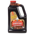 Kikkoman Teriyaki Baste and Glaze - (6) 5 lb. Containers / Case - 6/Case