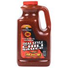 Kikkoman Thai Style Chili Sauce 5 lb. Container - 4/Case