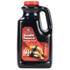 Kikkoman Sushi Sauce (Unagi Tare) 5 lb. Containers   - 6/Case