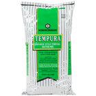 Kikkoman Japanese Style Tempura Batter Mix 5 lb. Bag - 6/Case