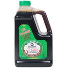 Kikkoman .5 Gallon Naturally Brewed Less Sodium Soy Sauce