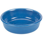 Homer Laughlin 460337 Fiesta Lapis 14.25 oz. Small Nappie Bowl - 12/Case