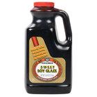 Kikkoman Sweet Soy Glaze - (6) 5 lb. Containers / Case - 6/Case