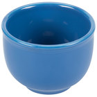 Homer Laughlin 98337 Fiesta Lapis 18 oz. Jumbo Bowl - 12/Case