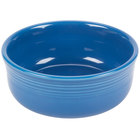 Homer Laughlin 576337 Fiesta Lapis 22 oz. Chowder Bowl - 6/Case