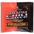 Kikkoman Thai Style Chili Sauce 1 oz. Packet - 300/Case