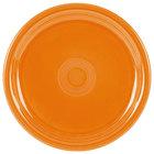 Homer Laughlin 749325 Fiesta Tangerine 9