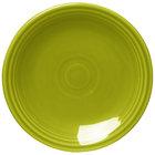 Homer Laughlin HL463332 Fiesta Lemongrass 6 1/8 inch Round China Bread and Butter Plate - 12/Case