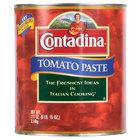 Contadina #10 Can Tomato Paste   - 6/Case
