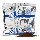 Ellis Regular Coffee 6 oz. Packets - 48/Case