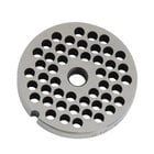 1/4 inch Hole Meat Grinder Plate #12