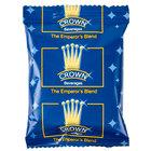 Crown Beverages 2 oz. Emperor's Blend Coffee Packet - 80/Case