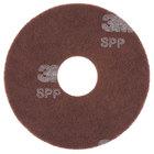 3M SPP12 Scotch-Brite™ 12 inch Surface Preparation Floor Pad   - 10/Case