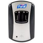 Purell® 1328-04 LTX-7 700 mL Black Touchless Hand Sanitizer Dispenser