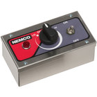 Nemco 69008 Remote Control Box with Infinite Switch - 120V