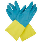 Extra Large Neoprene / Latex Gloves