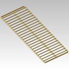 Alto-Shaam SH-2903 Stainless Steel Wire Shelf for Combitherm Combi Ovens