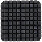 Nemco 57418-4 1 inch Black Push Block