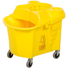 Wet Mop Buckets / Wringers