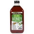 Monarch's Choice 5 lb. Organic Honey