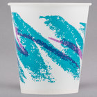 Dart Solo R3-00055 Jazz 3 oz. Wax Treated Paper Cold Cup - 5000/Case