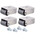 Roller Style Casters