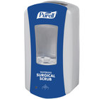 Purell® 1932-04 LTX Waterless Surgical Scrub Dispenser