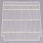 Turbo Air 30278R0102 Polyethylene-Coated Wire Shelf - 21 1/2