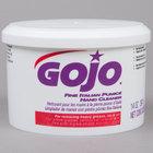 GOJO® 1132-12 14 oz. Fine Italian Pumice Hand Cleaner - 12/Case