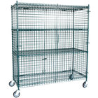 Regency Security Cages and Kits
