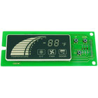 Turbo Air 30243L0120 PCB Board with Built-in Display