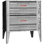 Blodgett 961/951 Gas Double Deck Oven with Vent Kit - 75,000 BTU