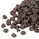 Regal Foods Chocolate Flavored 4M Baking Chips 5 lb.