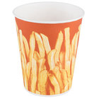 Paper French Fry Cups