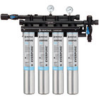 Everpure EV9324-76 Insurice Quad 7SI Water Filtration System - .5 Micron and 14 GPM