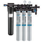 Everpure EV9325-23 Insurice Triple PF- i40002 Water Filtration System with Pre-Filter - .5 Micron and 5 GPM