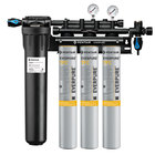 Everpure EV9328-73 Coldrink 3-7FC Water Filtration System with Pre-Filter - .5 Micron and 7.5 GPM