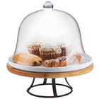 Cake and Pie Display Stands and Covers
