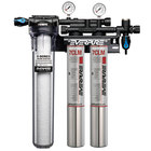 Everpure EV9327-12 Coldrink 2-7CLM Water Filtration System with Pre-Filter - .5 Micron and 3.4/2.66/2 GPM