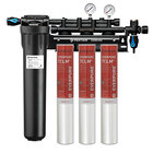 Everpure EV9771-23 Coldrink 3-7CLM+ Water Filtration System with Pre-Filter - 5 Micron and 5.01/4/3 GPM