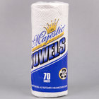 Majestic 2-Ply Paper Towels   - 12/Case