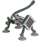 Choice 3/8 inch French Fry Cutter with Suction Feet